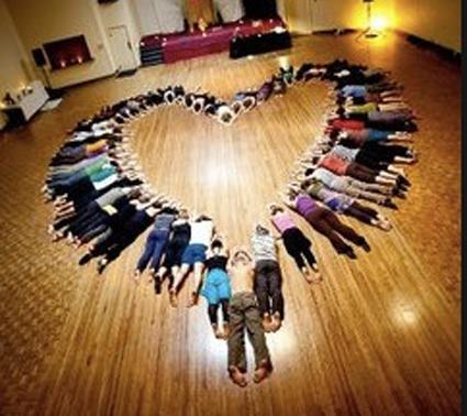 Santa Barbara Dance Tribe, Santa Barbara Dance, Dance and Healing, Live DJ is Santa Barbara, DJ Romi