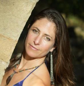 Santa Barbara yoga retreats with Romi Cumes
