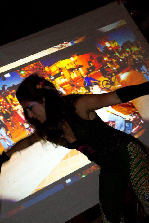 Ecstatic Dance, Santa Barbara Dance, Santa Barbara DJ, DJ Romi, Romi Cumes Movement, Somatic Awarneness, Authentic Movement, Five Rhythms Dance